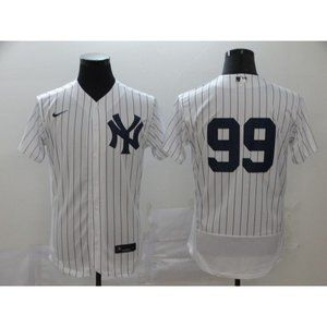 New York Yankees Aaron Judge Elite Jersey